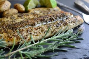 Ørreder og ørredrogn har høje ernæringsværdier