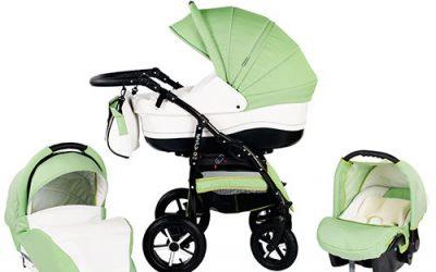 Pas på barnevognen i de største danske byer