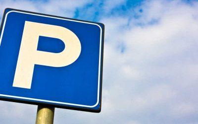 Parkeringsselskab tilbyder digitalparkeringsservice på nettet