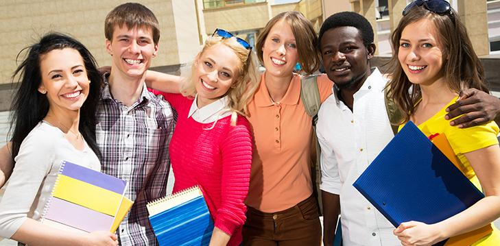 Populært at være udvekslingsstudent i Europa
