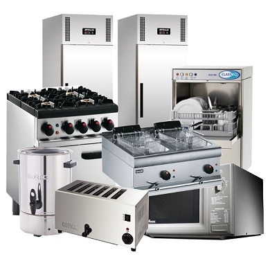 Hvilke steder kan du finde billige køkkenmaskiner i Danmark? Få svaret her!