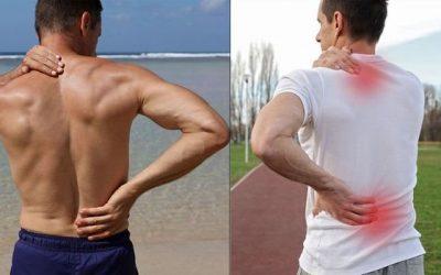 Forebyg mod smerter i ryggen fremfor efterbehandling