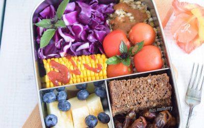 Få et overblik over de forskellige måltidskasser