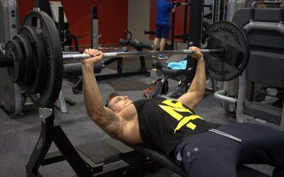 Opgrader nemt din træningsrutine